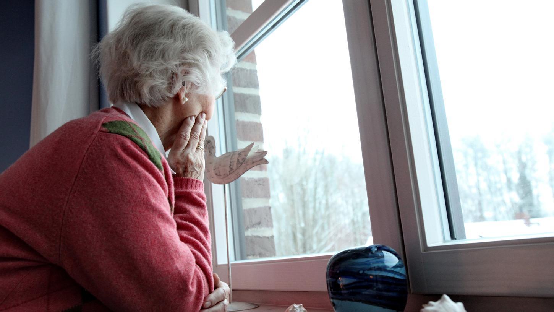 Für viele Ältere ist es jetzt besonders wichtig, mit Familie und Freunden in Kontakt bleiben zu können.