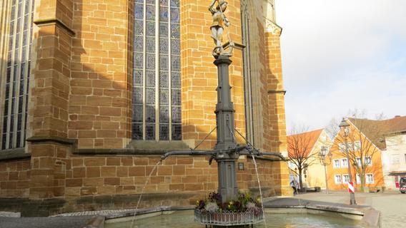 Münster Neumarkt