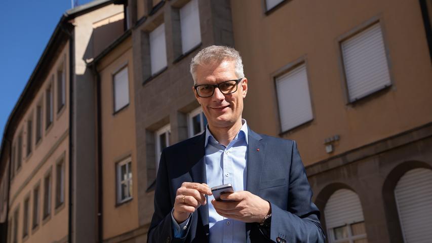 Kommunalwahlen 2020: Das sind die Bürgermeister im Landkreis Forchheim
