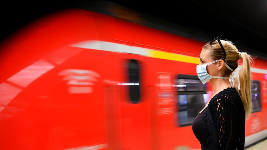 Maskenpflicht, Demos, Kita: Bayerns Corona-Fahrplan im Überblick