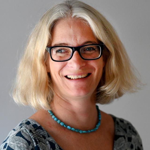 Gwendolyn Kuhn