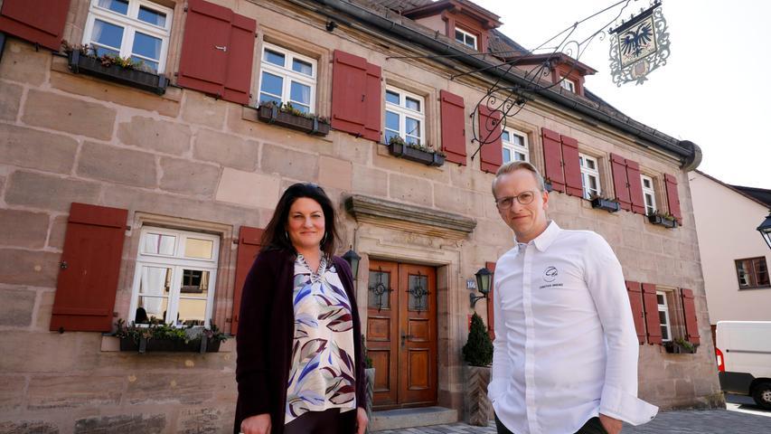 Nürnberg: Neue Pächter für den