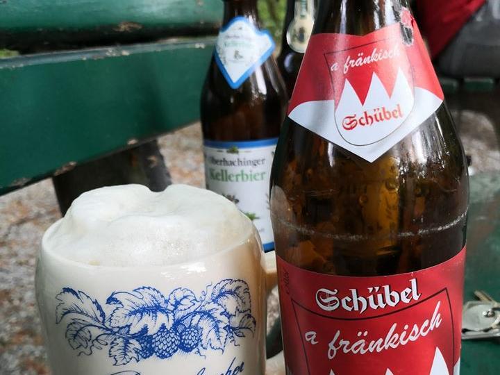 Brauerei Schübel