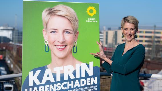Eine Nürnbergerin wird Bürgermeisterin in München