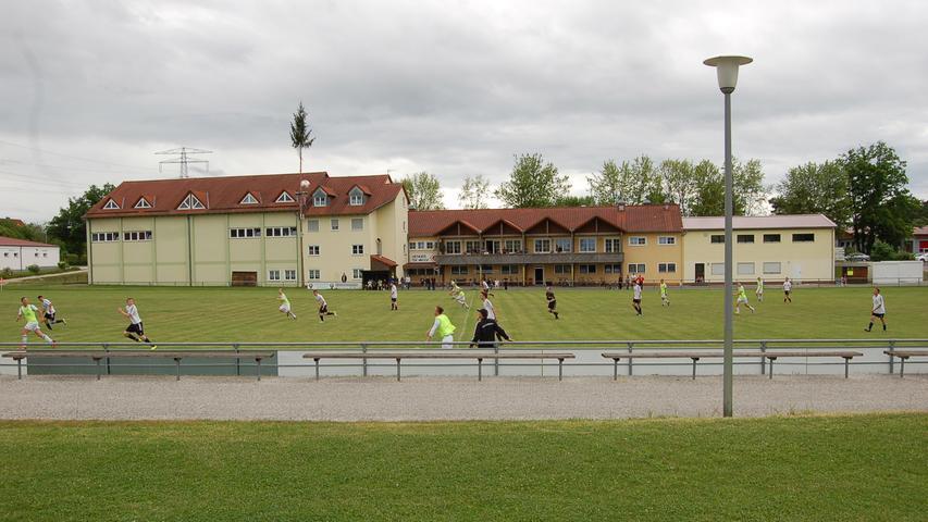 Angeführt wird die Tabelle inzwischen vom Henger SV (1899), der 2019 viele Neu-Eintritte verbuchte und die Fitness-Sparte zu einer tragenden Säule ausgebaut hat.