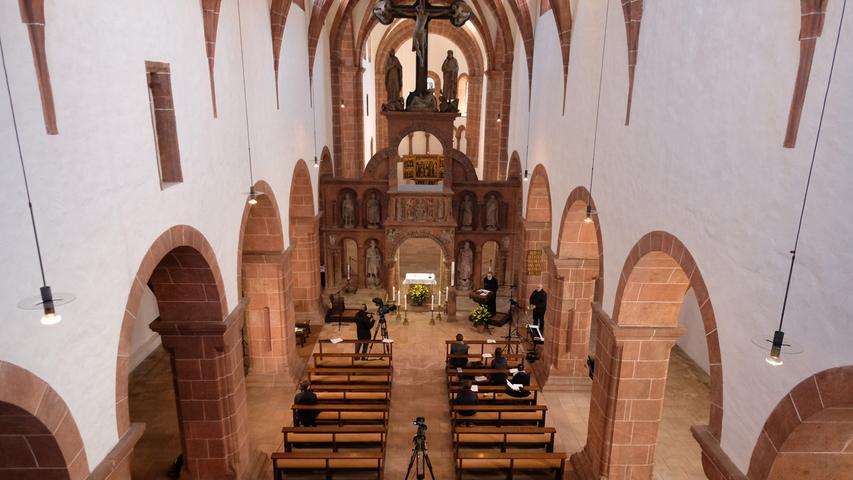Wegen Corona: Für die Kirchen in Bayern wird es finanziell eng