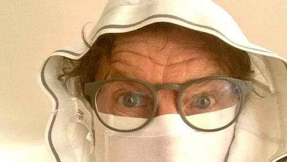 Überraschend und süffisant: Kabarettist Bernd Regenauer blickt in die Abgründe der Franken