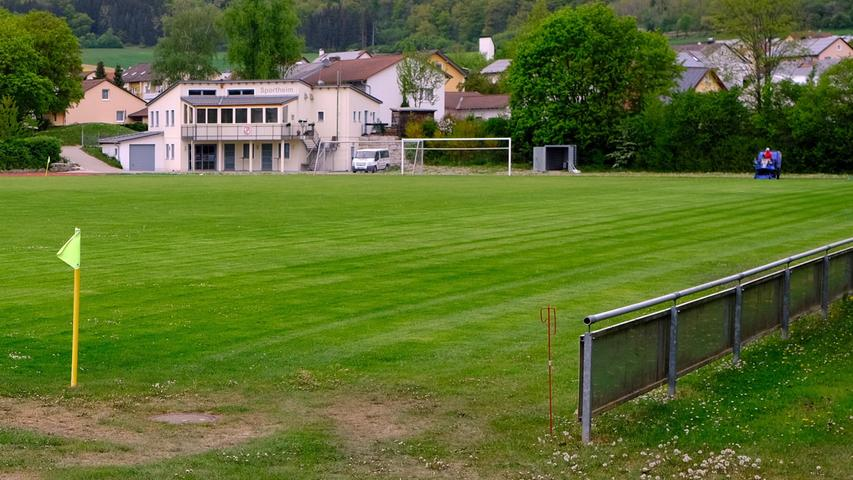 Dietfurt kann nicht nur Fasching, das beweist der TSV von der Altmühl mit 1271 Mitgliedern auf Platz 5 der inoffiziellen Tabelle. Über de Landkreisgrenzen hinaus bekannt ist der 7-Täler-Lauf.