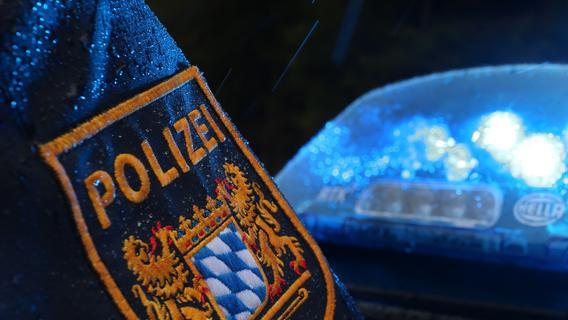 Treuchtlingen: Polizei löst Corona-Party von zehn Personen auf