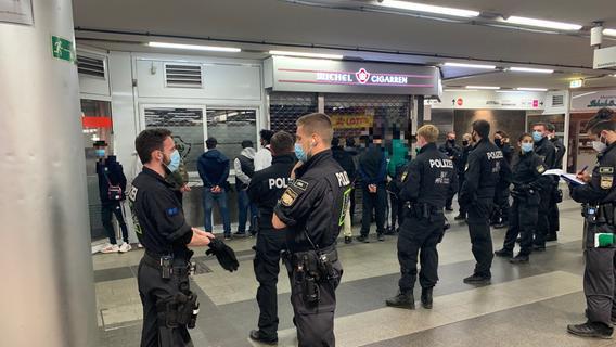 Nürnberg Polizei