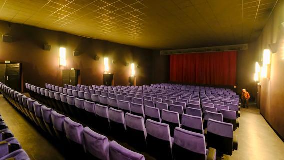 Kinocenter Rd