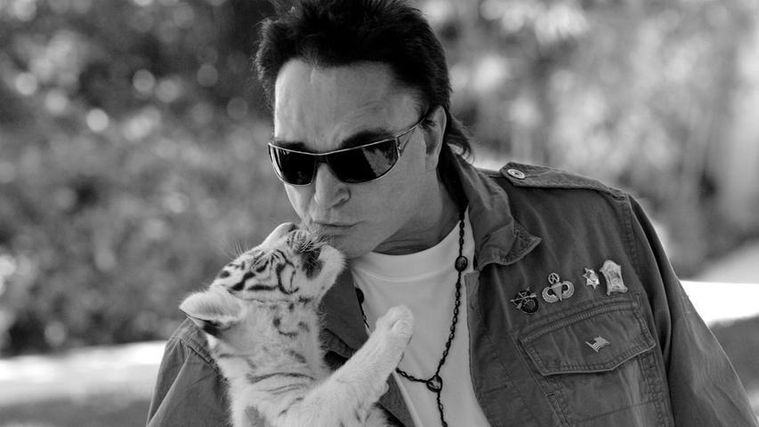Von der Tigerattacke in Las Vegas hatte sich Roy Horn nie richtig erholt. Der grausige Bühnen-Vorfall im Jahr 2003 hatte die Traumkarriere des Magierduos