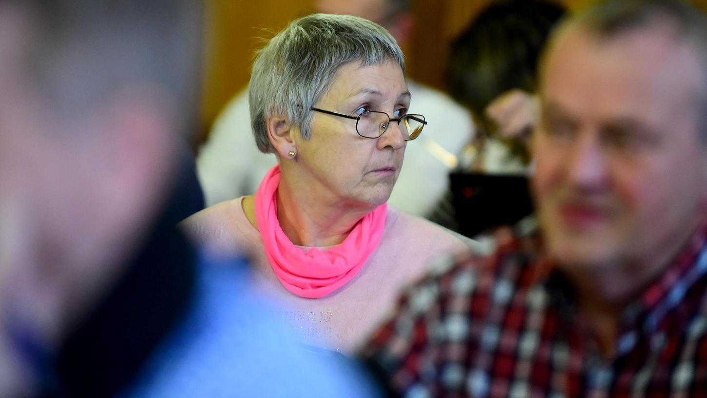 Heidi Lau sitzt seit 1990 im Fürther Stadtrat. Facebook-Posts bringen ihr nun scharfe Kritik von Kolleginnen und Kollegen des Gremiums ein.