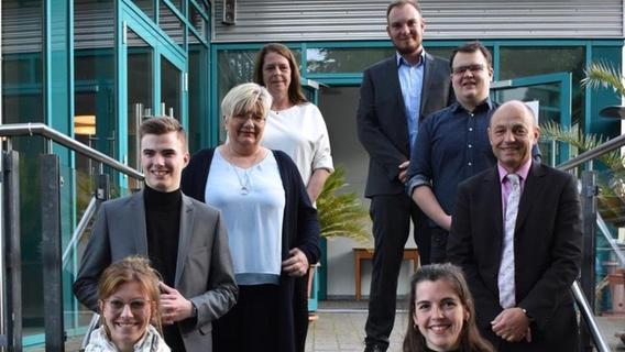 Neuer Stadtrat in Baiersdorf macht gleich vieles anders