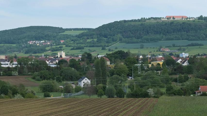 Klimaschutz als großes Thema in Weißenburg