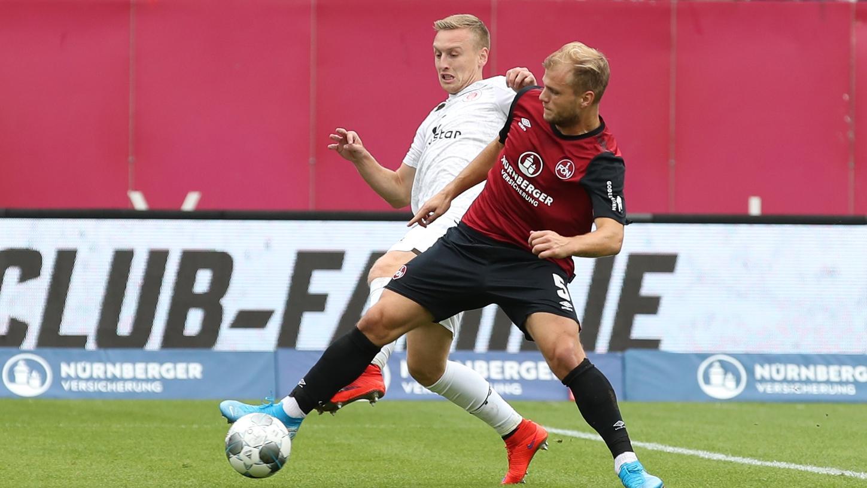 Matchwinner im Wartestand: Kann Johannes Geis für den Club am Millerntor die spielentscheidenden Impulse setzen?