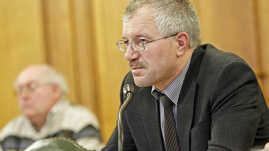 Hartnäckig: Siegfried Tiefel wird von der Fürther CSU nach und nach demontiert, bleibt aber weiter in der Partei.