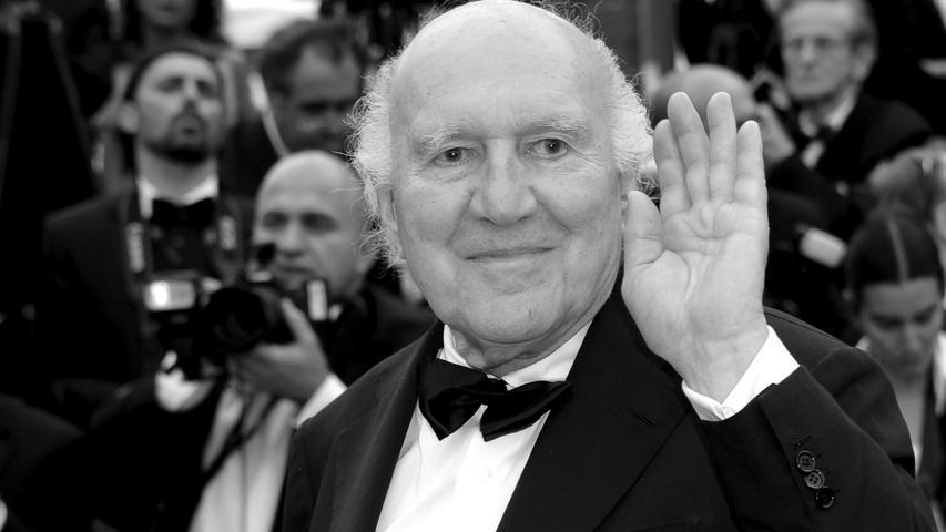 Er zählte zu Frankreichs bedeutendsten Charakterdarstellern. In seiner langen Karriere ist er in so ziemlich jede Rolle geschlüpft. Jetzt ist der legendäre französische Schauspieler Michel Piccoli im Alter von 94 Jahren an den Folgen eines Schlaganfalls gestorben.
