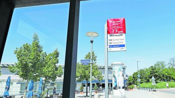 Stadtteilbeirat Büchenbach kritisiert StUB-Streckenführung