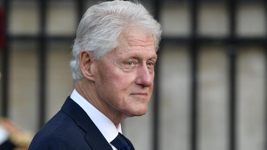 Der ehemalige US-Präsident (1993-2001) Bill Clinton hat sich nach einigen gesundheitlichen Problemen dazu entschlossen, von nun an vegan zu leben. Nach Aussagen wollte er ein