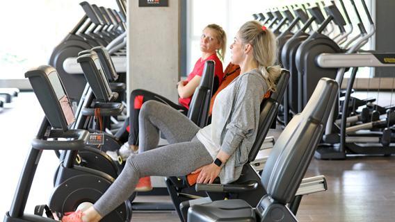 Wann öffnen Fitnessstudio Wieder Bayern
