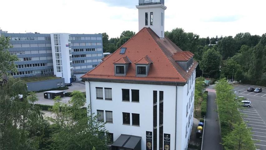 Große Pläne: Fürther Museum soll Deutsches Rundfunkmuseum werden