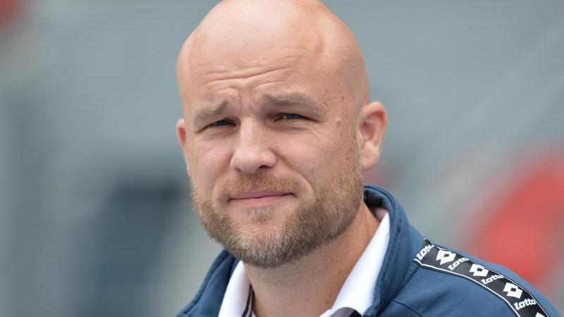 Rouven Schröder wird Sportdirektor bei Schalke 04.