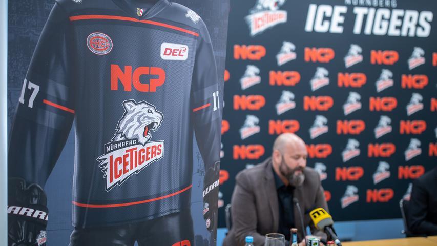 Software-Geld für Eishockey-Siege: NCP hilft den Nürnberg Ice Tigers