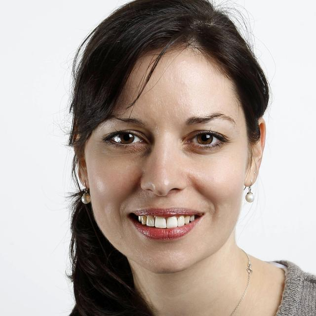 MOTIV: Melanie Kunze, Portrait; Mitarbeiterportrait, Kommentarportrait, - Auswahl..FOTO: Günter Distler, gesp. 2014.