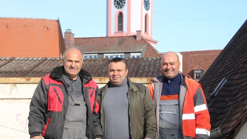 Die Sanierung des Wittelsbacher Hofs schreitet voran. 2017 begonnen soll das Traiditonshaus nun nach mehr als zehnjährigem Leerstand im kommenden Frühjahr eröffnen.