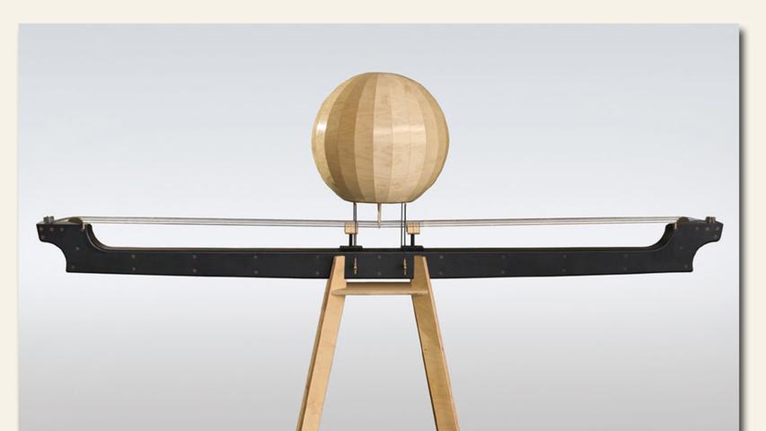 geb. 1977 in Nürnberg lebt in Eckental Longboardharp (2019) 150 x 250 x 60 cm Klangskulptur, Instrument erstmals im Wettbewerb vertreten
