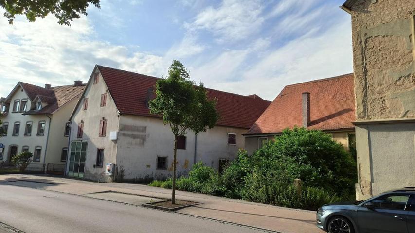 Kommunales Wohnungsbauprojekt in Weißenburg abgelehnt