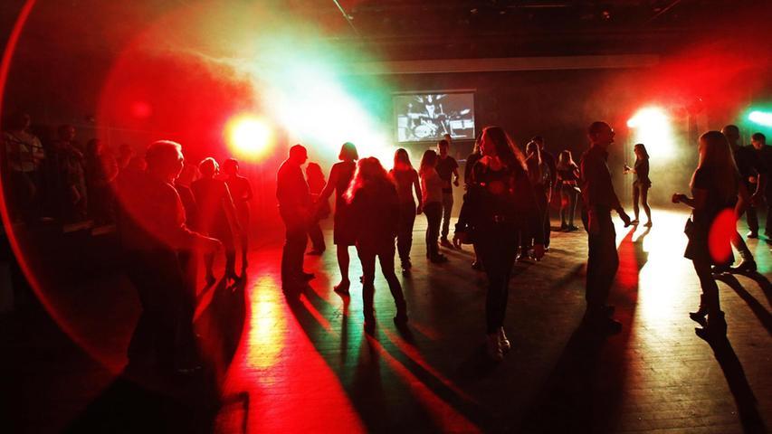 Bars und Clubs: Grüne fordern Perspektiven für das Nachtleben