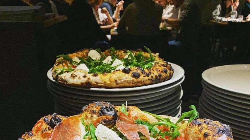 Ergebnis steht fest: Hier gibt es Nürnbergs leckerste Pizza