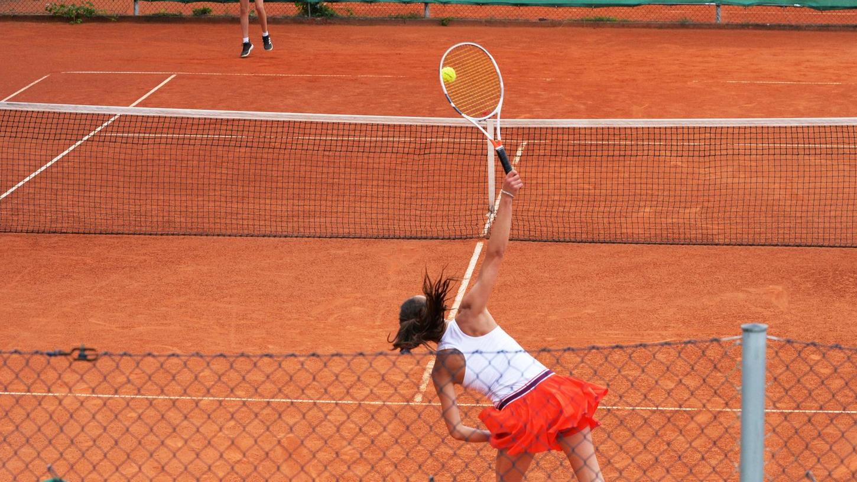 Das 18 Jahre alte Mannschaftsküken Sanja Licinar konnte ihr Einzel gegen Ingolstadt nicht gewinnen, durfte sich aber mit den Mannschaftskolleginnen des ASV Neumarkt über einen unverhofften Sieg freuen.