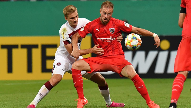 In letzter Minute wurde es entschieden: Der FC Ingolstadt muss in der Relegation gegen den 1. FC Nürnberg ran.