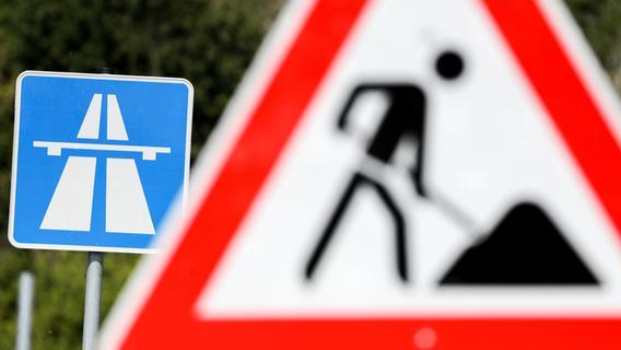 Flüsterasphalt für die A73: Mehrmonatige Bauarbeiten starten