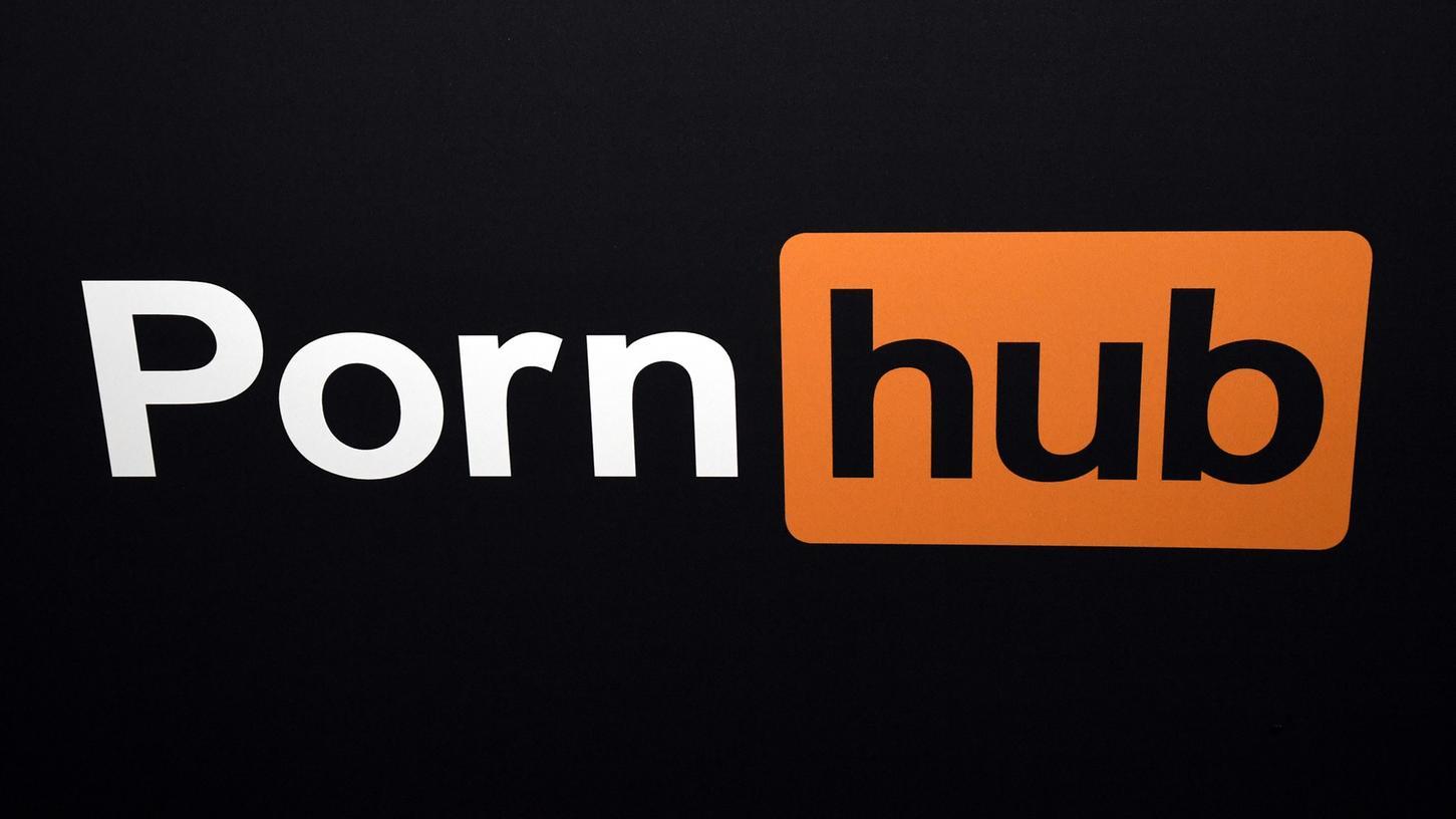 Pornhub aus Kanada zählt zu den größten Pornoanbietern im Internet.