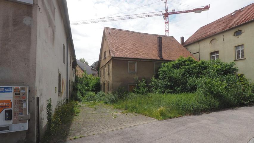 Gassla-Areal in Weißenburg: Mehrheit für Wohnraum