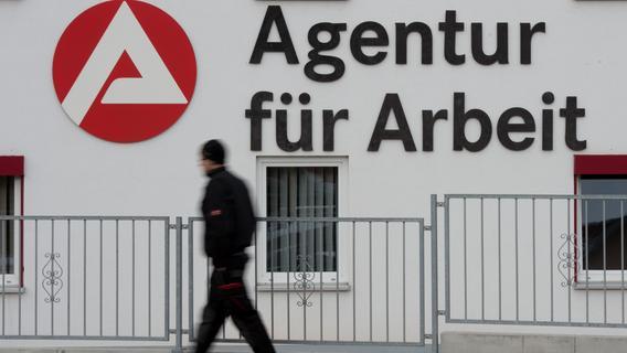 Arbeitslosigkeit in Bayern: Höchste und niedrigste Quote in der Region
