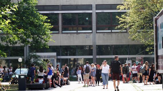 Schöller-Areal: Poker um Campus für Pädagogen