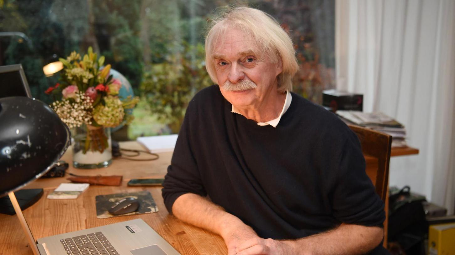 Axel Petermann ist einer der bekanntesten Profiler Deutschlands. Seine auf wahren Begebenheiten basierenden Bücher hielten sich in den Spiegel-Beststeller-Listen über Wochen ganz oben. Heute berät er auch Tatort-Produktionen fürs Fernsehen.