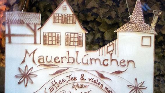 Café Mauerblümchen