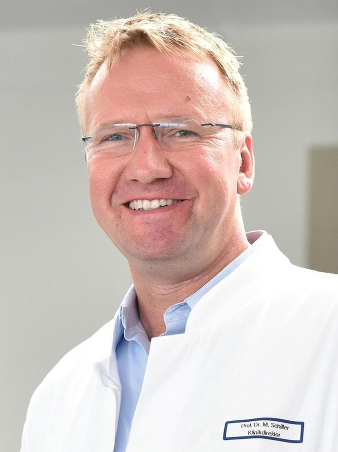 Prof. Mario Schiffer