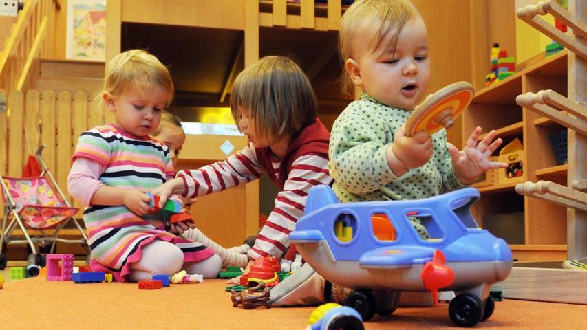 Neues Rother Kinderhaus wird kompakter und günstiger