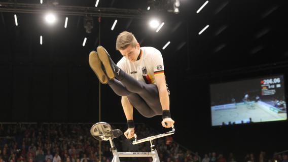 Weltmeister Lukas Kohl ist voller Vorfreude