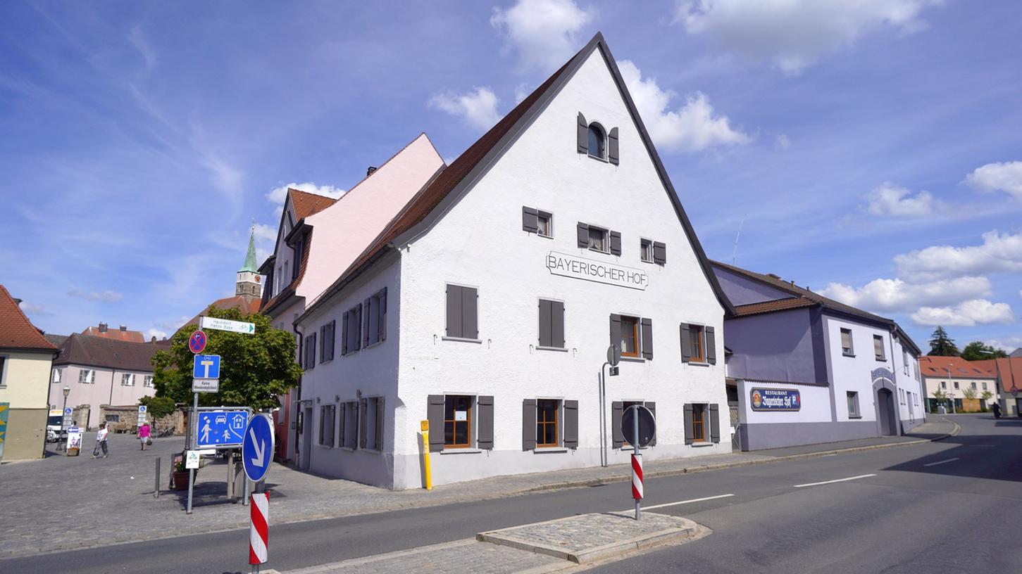 Casa Negri, Herzogenaurach
