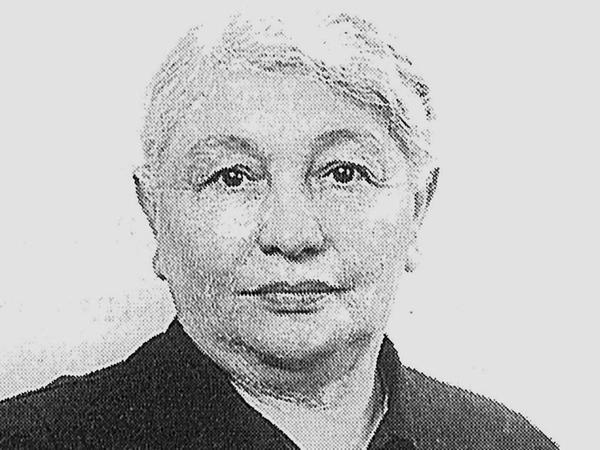 Jenny Abraham