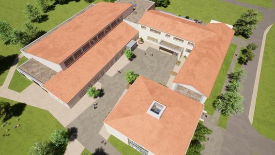 Schule Pyrbaum