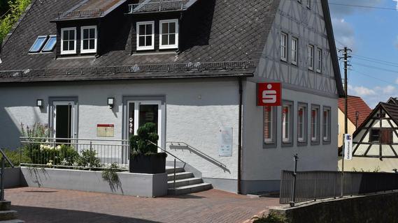 Sparkasse Röttenbach
